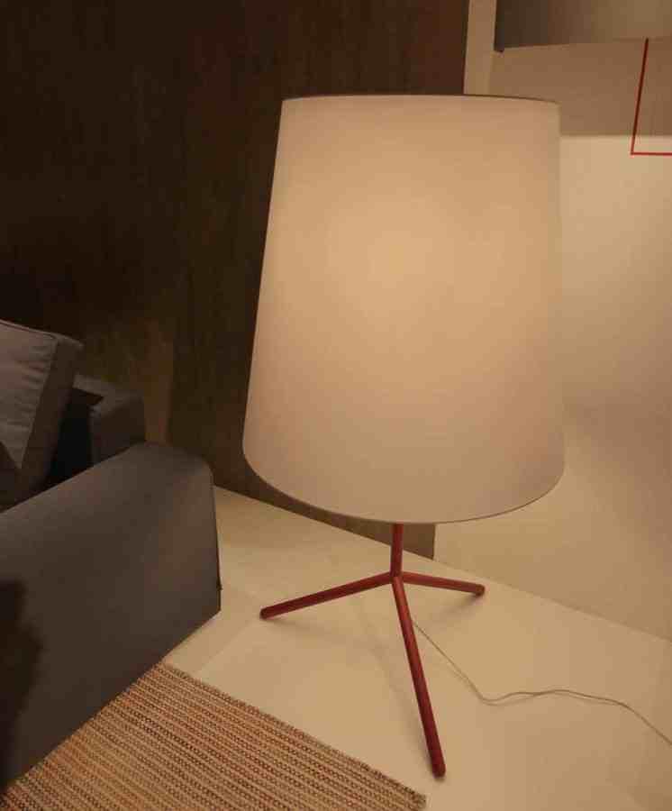 lampcalli