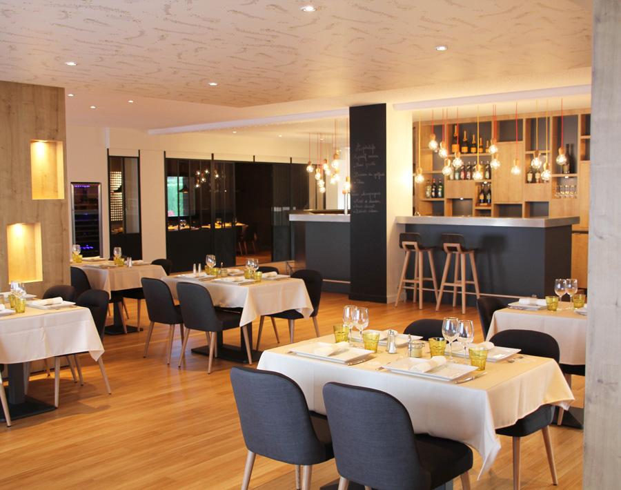 Piment Décoration : déco restaurant, meuble pour restaurant et ...