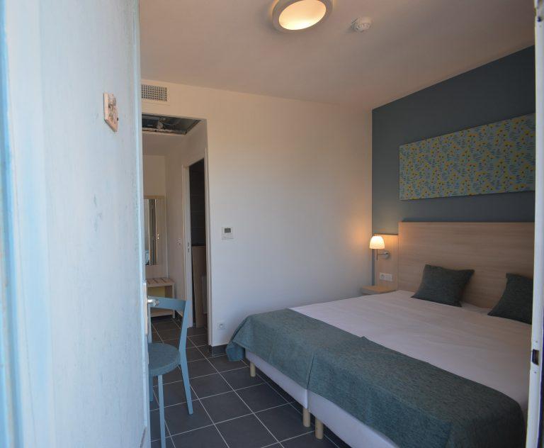 Maison familiale 2* St -Tropez