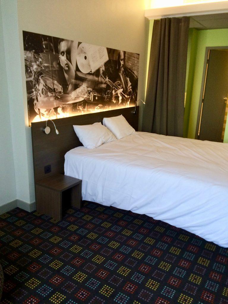 hôtel 3* kyriad Lyon
