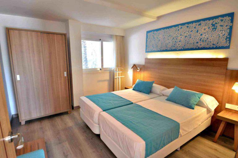 Hôtel 4* Callalyena Ibiza Espagne