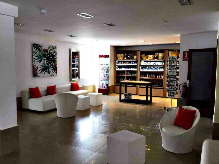 Hôtel Callalyena Ibiza Espagne