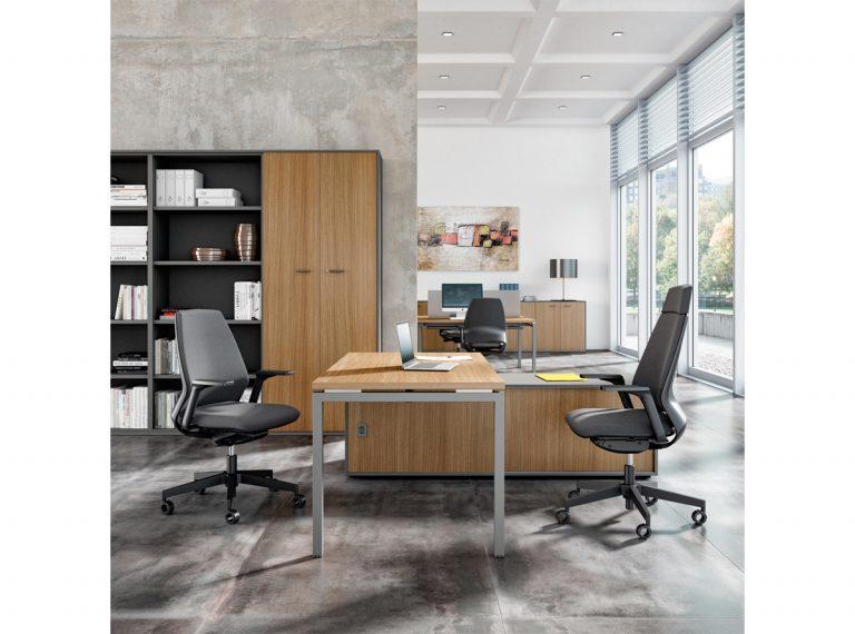 fauteuil de bureaux