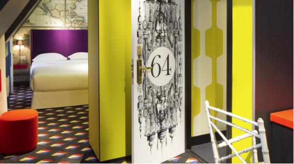 Rénovation d'hôtels: Comment bien choisir la décoration pour son hôtel.