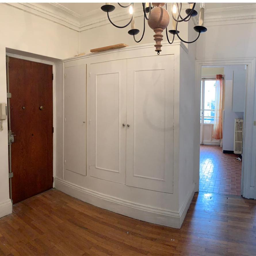 rénovation Appartement3