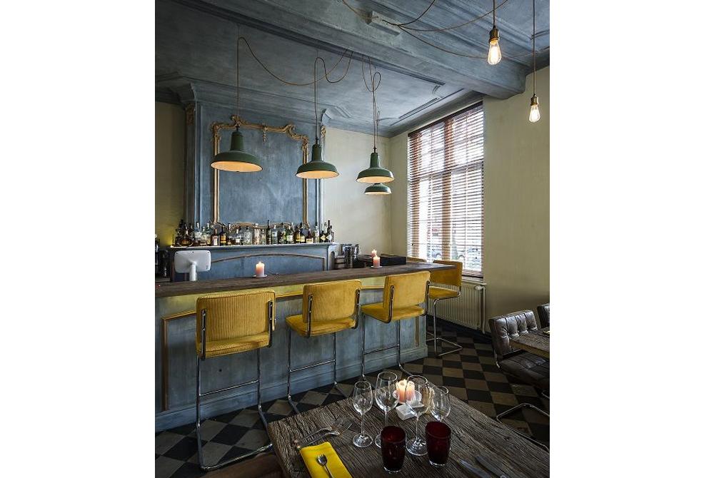Trouver une décoration d'intérieur de votre bar qui étonnera vos clients