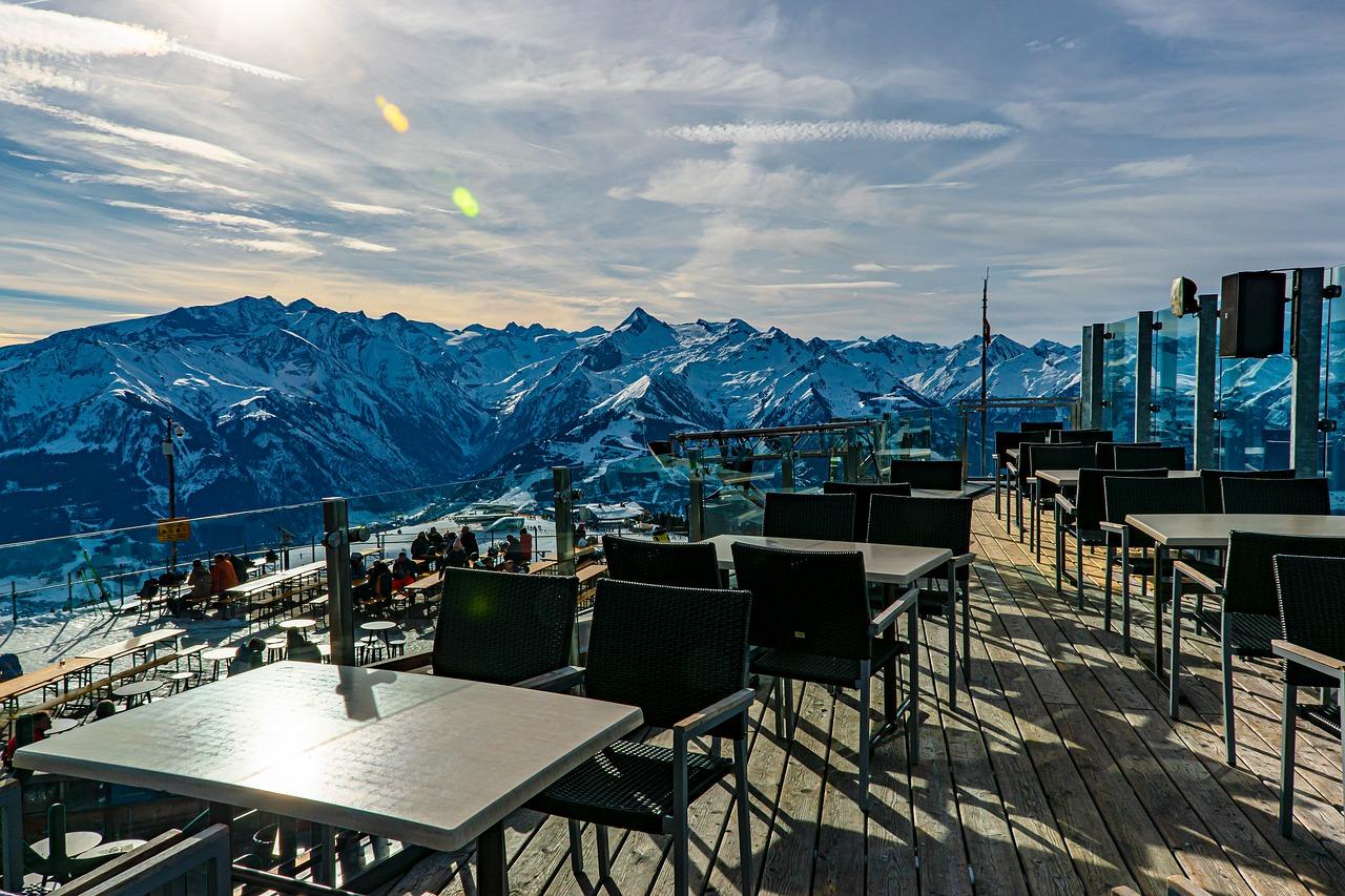 Hôtels et restaurants, comment choisir votre mobilier extérieur ?