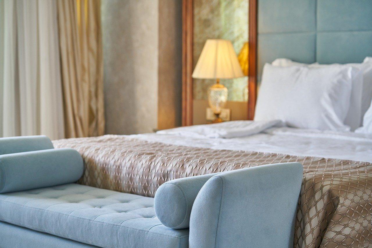 Quels meubles choisir pour sublimer votre hôtel ?