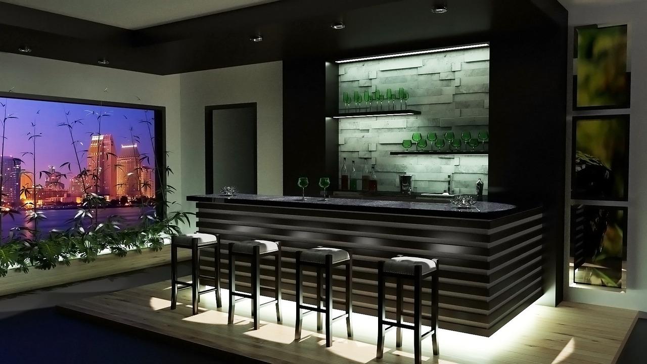 Comment choisir votre mobilier de bar ?