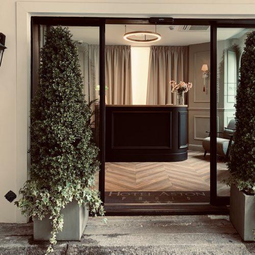 ACCUEIL HOTELA4>